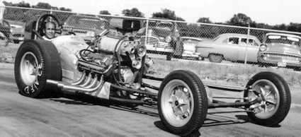 Hixson Tn Classic Car Garage