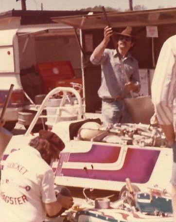 Bradenton Drag Strip >> Drag Strip Deaths - 1975-79